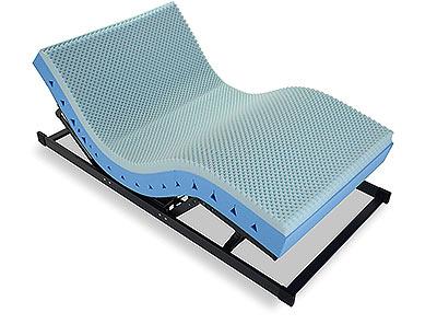 gesund schlafen und leben matratze lumbanorm3d ocean. Black Bedroom Furniture Sets. Home Design Ideas