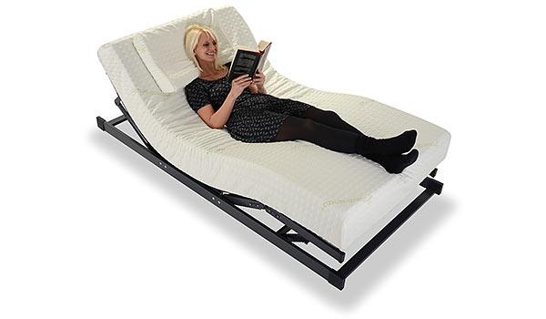 gesund schlafen und leben matratze lumbanorm3d. Black Bedroom Furniture Sets. Home Design Ideas