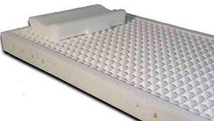 gesund schlafen und leben matratzen nackenst tzkissen. Black Bedroom Furniture Sets. Home Design Ideas